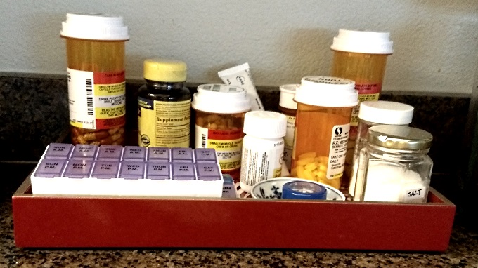 MedicationTray