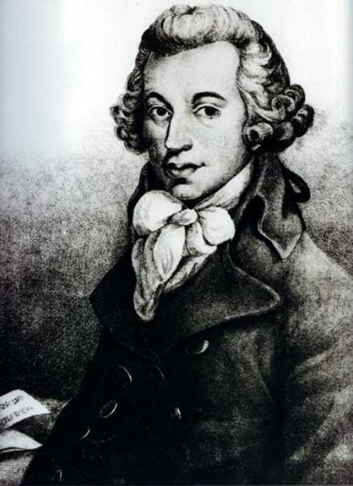 Ignaz Pleyel