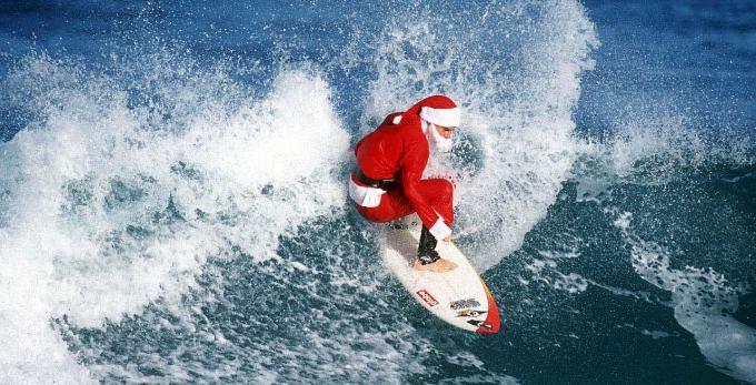 ChristmasOz