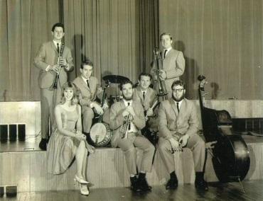 Yarra Yarra Jazz Band