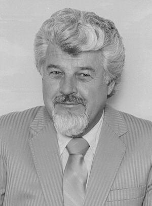 Bob Montgomery