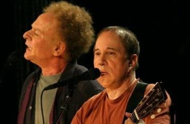 Simon &Garfunkel