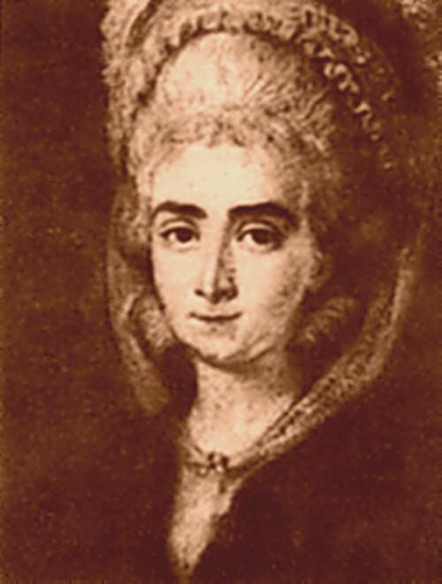 Maddalena Sirmen