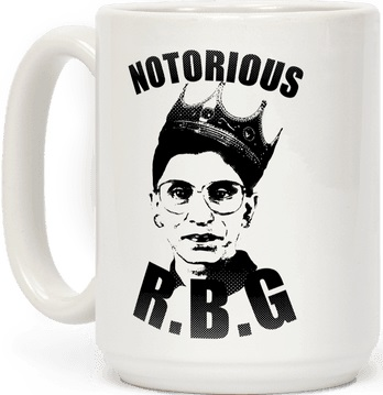 Notorious RGB Mug