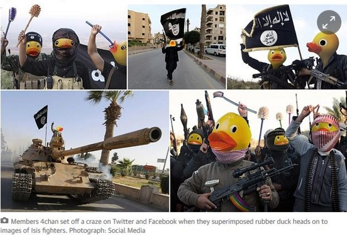 ISISducks1