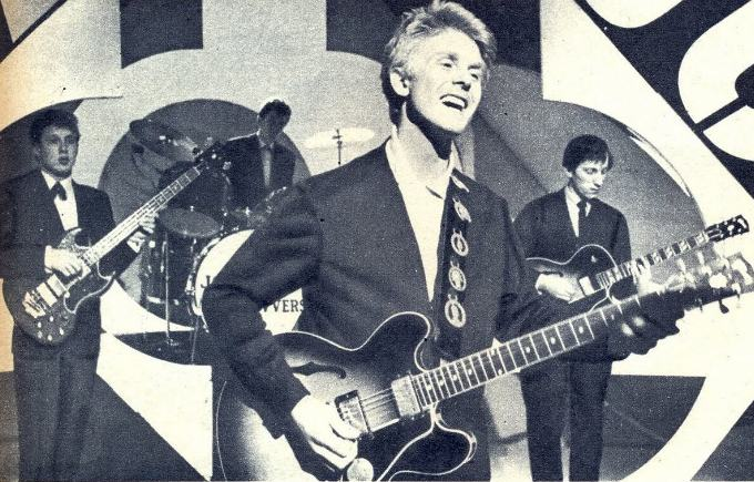 Joe Brown & The Bruvvers