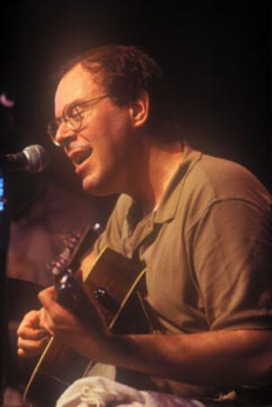 Stefan Grossman