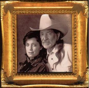 Willie Nelson & Kimmie Rhodes