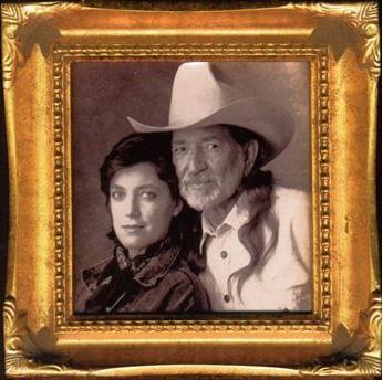 Willie Nelson & Kimmie Rhodes