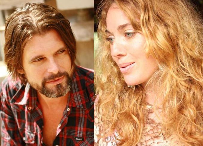 Will Sexton & Simone Stevens