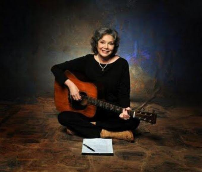 Nanci Griffith