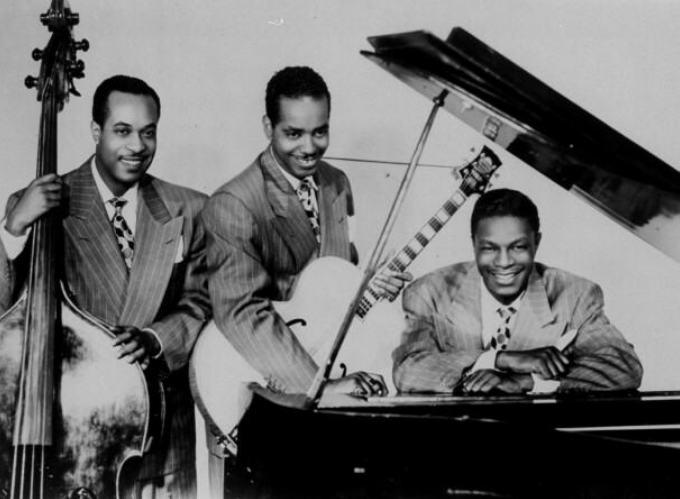 Nat King Cole Trio