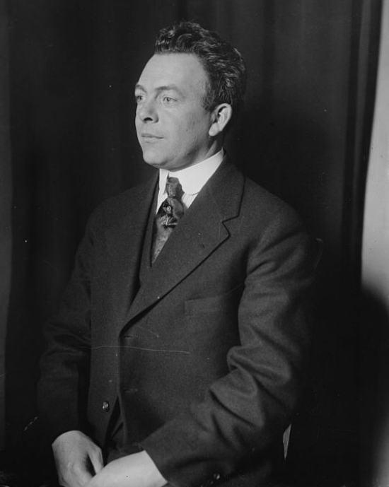 Charles Harrison