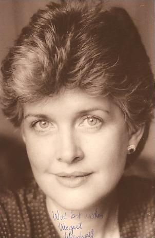 Margaret Marshall