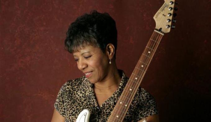 Barbara Lynn