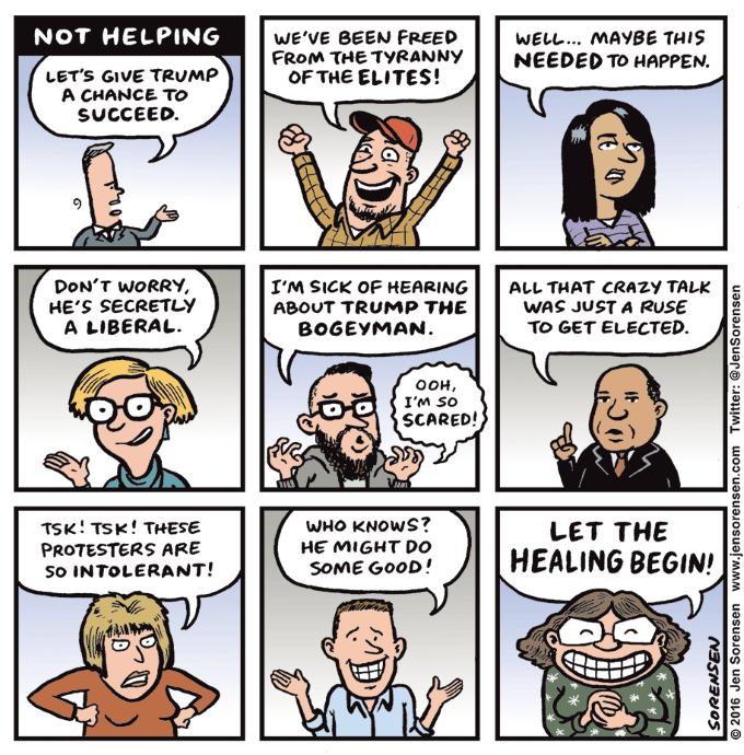 NeNormalCartoon