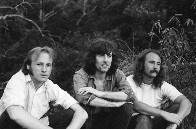 Crosby, Stills and Nash7