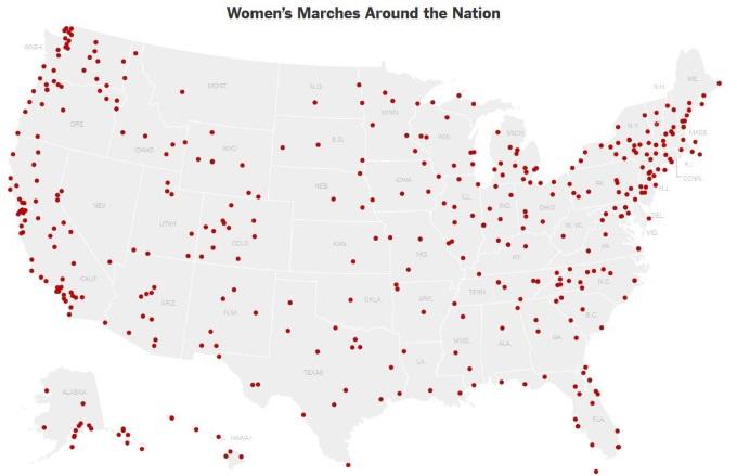 USWomensMarchesNYT