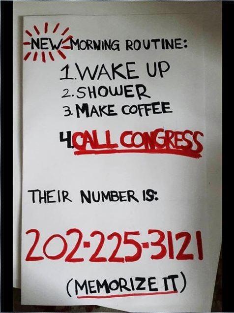 CallCongress