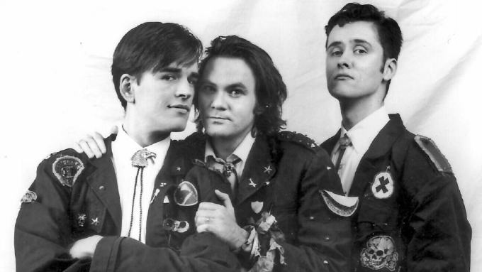 The Doug Anthony All Stars