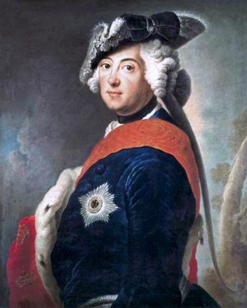 FrederickII