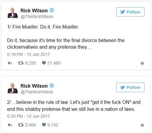 RickWilsonRant