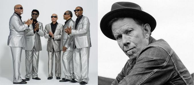 Blind Boys & Tom Waits