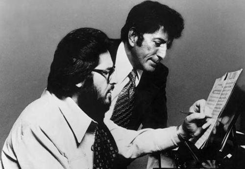 Tony Bennett & Bill Evans