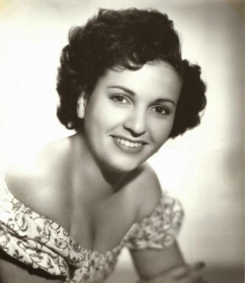 Betty Wand