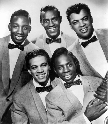 Jerry Butler & TheImpressions