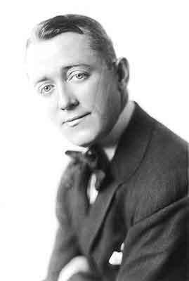 George M Cohan
