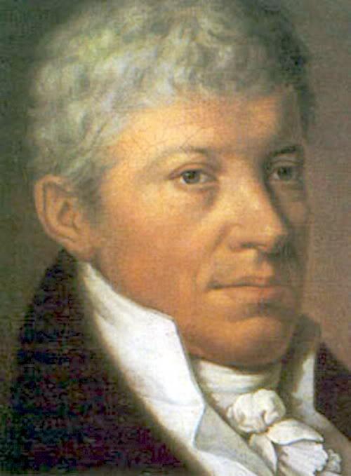 Joseph Eybler