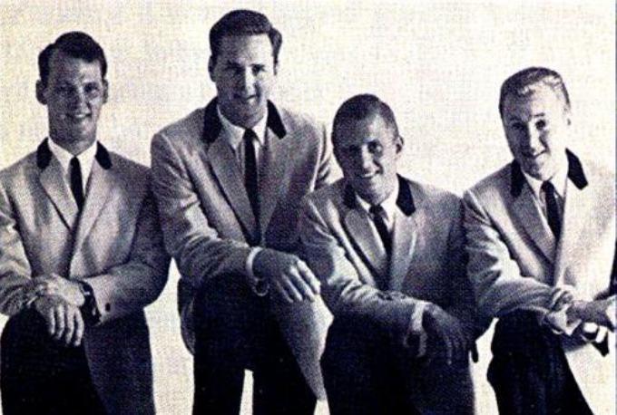 Four Preps