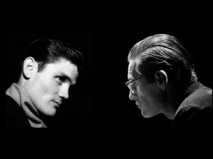 Chet Baker &amp ;Bill Evans