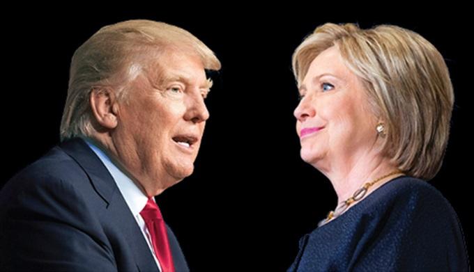 ClintonTrumpImage