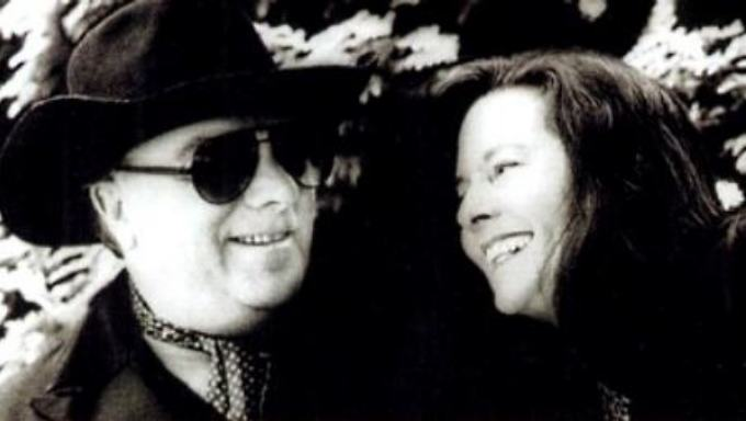Van & Linda Gail Lewis