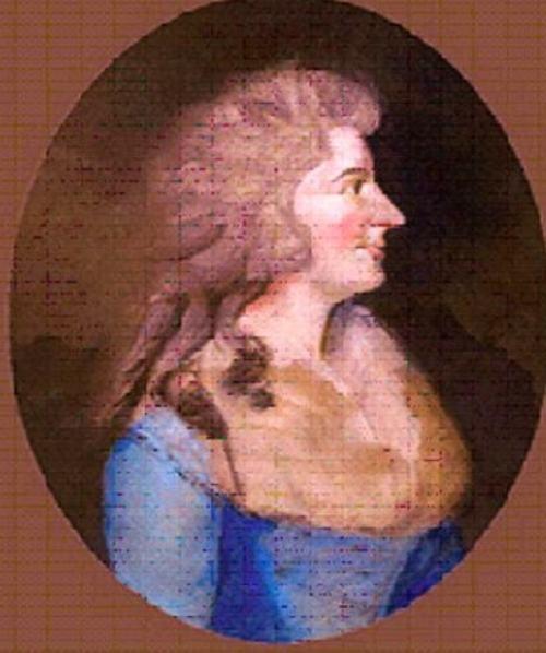 Sophia Dussek