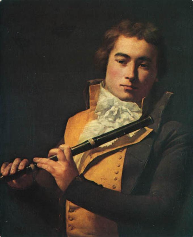 Francois Devienne