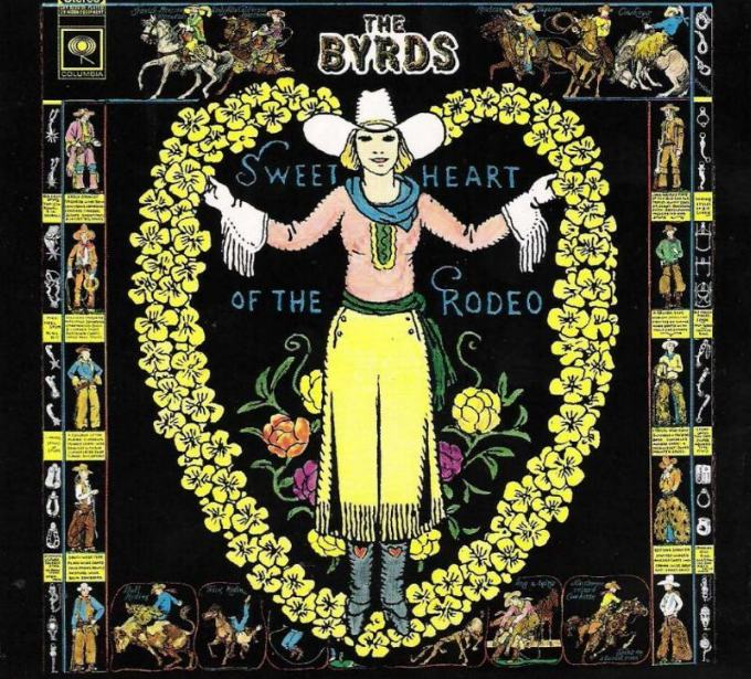 Byrds - Sweetheart3
