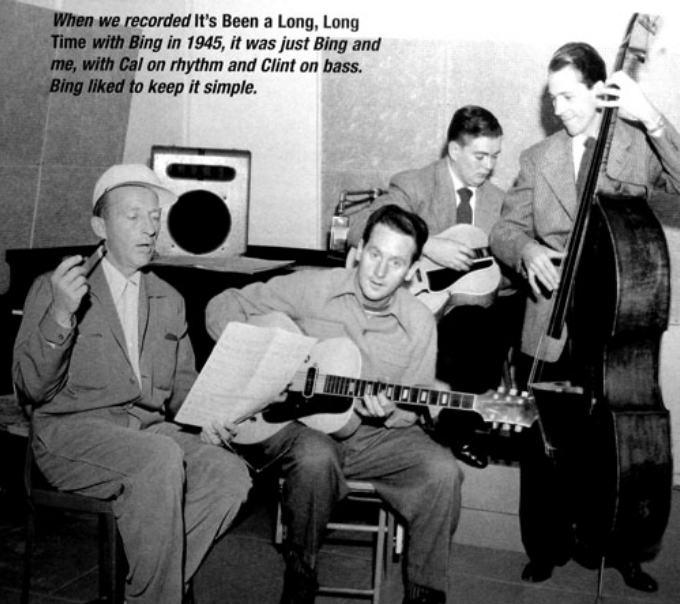 Bing Crosby & Les Paul