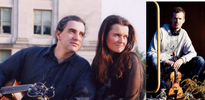 Anne Harley & Oleg Timofeyev & Etienne Abelin