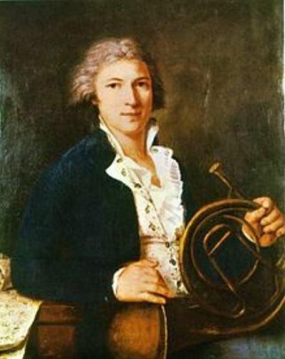 Frederic Duvernoy