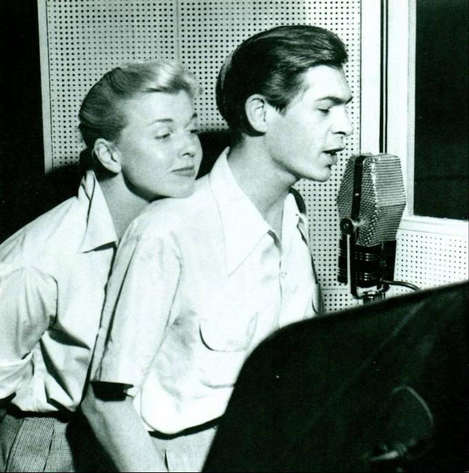 Johnnie & Doris