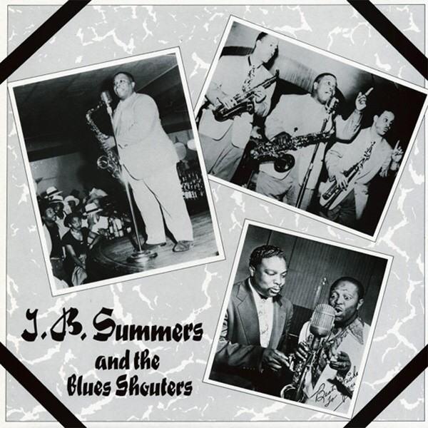 J.B. Summers