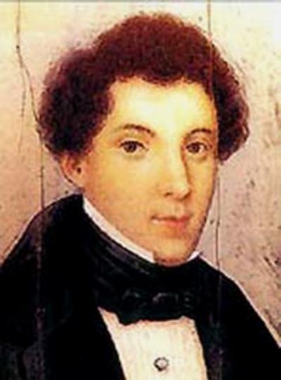 Juan Crisostomo Arriaga1