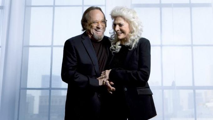 Judy & Stephen