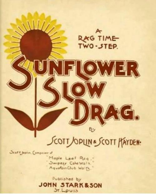 Sunflower Slow Drag