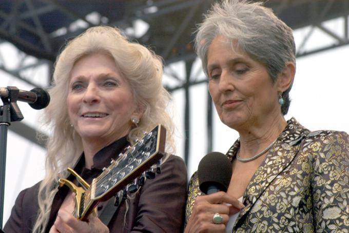 Judy & Joan