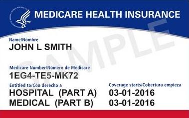 NewMedicareCard