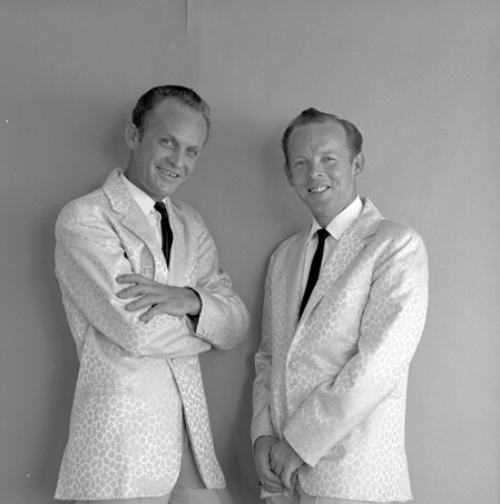 Louvin Brothers